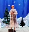 Театрализованное представление «В некотором царстве, в зимнем государстве»