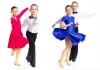 Межпоселенческий фестиваль «Танцы сквозь века» 2020 г.