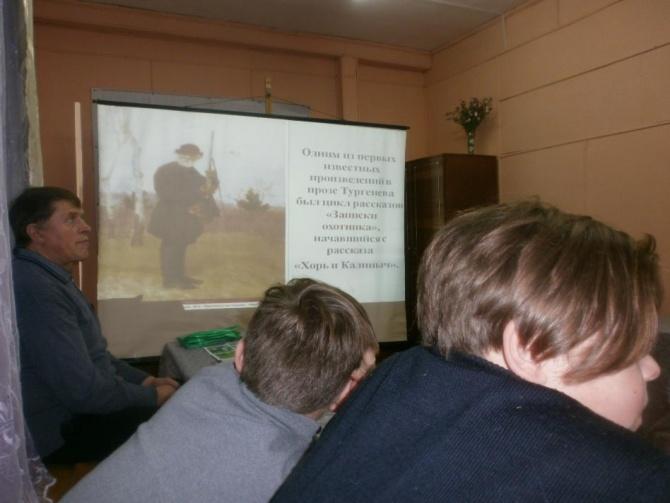 Мероприятия Томского СДК